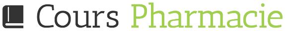 Cours Pharmacie Logo
